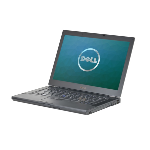 Dell Latitude E6410 Intel Core i5 2.4GHz 4GB 320GB 14in Wi-Fi DVDRW Windows 7 Professional (64-bit)