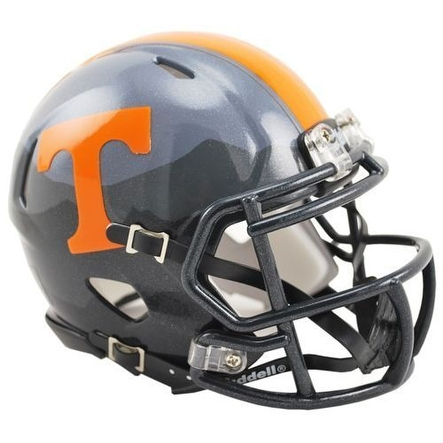 Tennessee Volunteers Smokey Mountain Riddell Speed Mini Football Helmet